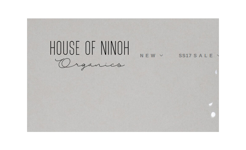 Picture of House of Ninoh