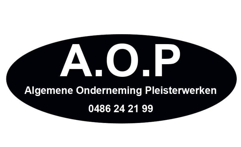 Picture of AOP Pleisterwerken
