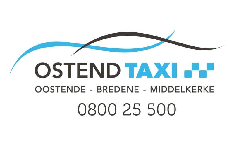 Picture of Ostend Taxi